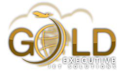 Gold Executive Jet Solutions
